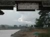 Gate to Indo China- de grens van Thailand en Laos