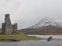 2011 Schotland